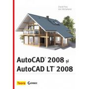 AUTOCAD 2008 SI AUTOCAD LT 2008