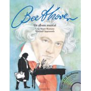 BEETHOVEN. UN ALBUM MUZICAL