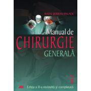 MANUAL DE CHIRURGIE GENERALA
