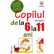 COPILUL DE LA 6 LA 11 ANI
