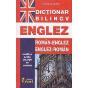 DICTIONAR BILINGV ENGLEZ