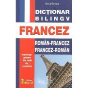 DICTIONAR BILINGV FRANCEZ
