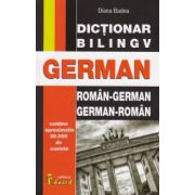 DICTIONAR BILINGV GERMAN