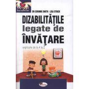 DIZABILITATILE LEGATE DE INVATARE EXPLICATE DE LA A LA Z