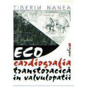 ECOCARDIOGRAFIA TRANSTORACICA IN VALVULOPATII
