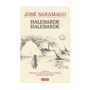 HALEBARDE HALEBARDE