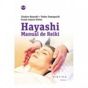HAYASCHI. MANUAL DE REIKI