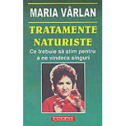 TRATAMENTE NATURISTE (ISTORIA UNUI FENOMEN) VOL I