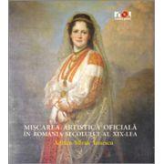 MISCAREA ARTISTICA OFICIALA IN ROMANIA SECOLULUI AL XIX - LEA