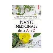 PLANTE MEDICINALE DE LA A LA Z