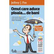 Omul care aduce ploaia... de bani (colectia Capital)