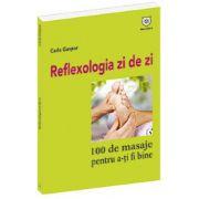 REFLEXOLOGIA ZI DE ZI