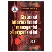 SISTEMUL INFORMATIONAL MANAGERIAL AL ORGANIZATIEI
