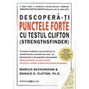Descopera-ti punctele forte cu testul Clifton (Strengths Finder)