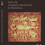 ARTA DE TRADITIE BIZANTINA IN ROMANIA