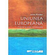 Uniunea Europeana - foarte scurta introducere