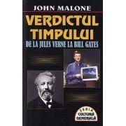 VERDICTUL TIMPULUI DE LA JULES VERNE LA BILL GATES
