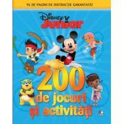 200 DE JOCURI SI ACTIVITATI