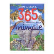 365 DE CURIOZITATI DESPRE ANIMALE
