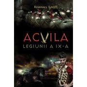 ACVILA LEGIUNII A IX - A