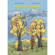 ALBUM DE TOAMNA