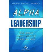 Alpha Leadership