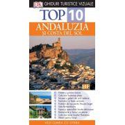 TOP 10. ANDALUZIA SI COSTA DEL SOL