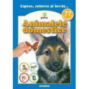 ANIMALELE DOMESTICE