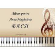 ALBUM PENTRU ANNA MAGDALENA