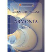 ARMONIA VOLUMUL I