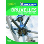 BRUXELLES WEEKEND + HARTA