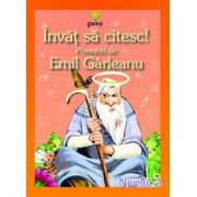 INVAT SA CITESC! POVESTIRI DE EMIL GARLEANU