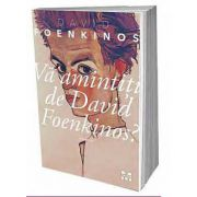 VA AMINTITI DE DAVID FOENKINOS?