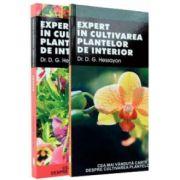 PACHET EXPERT IN CULTIVAREA PLANTELOR VOL I+II