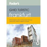 FRANKFURT GHID TURISTIC