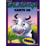 GALAGIOSII 3D