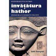 INVATATURA HATHOR