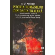 PACHET ISTORIA ROMANILOR DIN DACIA TRAIANA VOL II+III