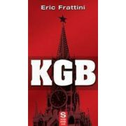 KGB. FANTOMELE DIN LUBIANKA