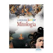 LAROUSSE JUNIOR. MITOLOGIA