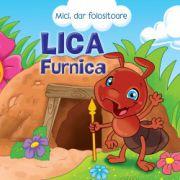 LICA FURNICA