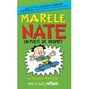 MARELE NATE. UN PUSTI DE NEOPRIT VOL 3