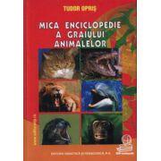MICA ENCICLOPEDIE A GRAIULUI ANIMALELOR