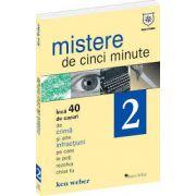 MISTERE DE CINCI MINUTE VOL 2
