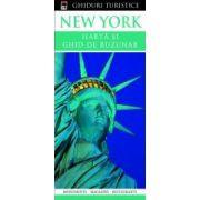 NEW YORK HARTA SI GHID DE BUZUNAR