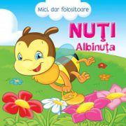 NUTI ALBINUTA