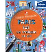 PARIS - TOT CE TREBUIE SA STII