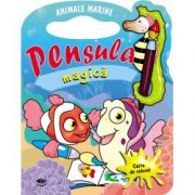 PENSULA MAGICA - ANIMALE MARINE