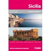 SICILIA GHID DE CALATORIE