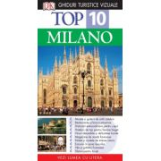 TOP 10. MILANO
